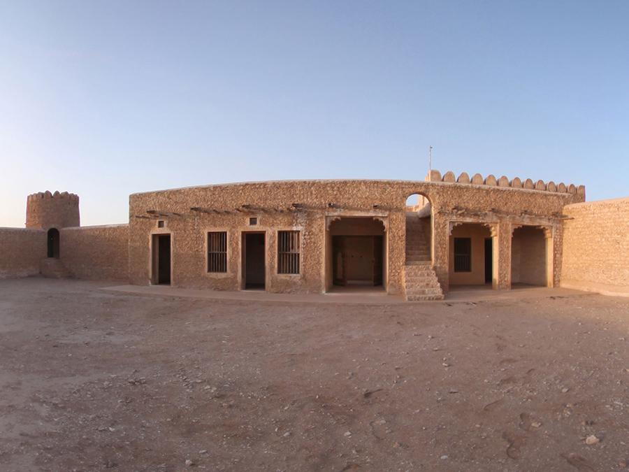 Qalaat al Thaqab