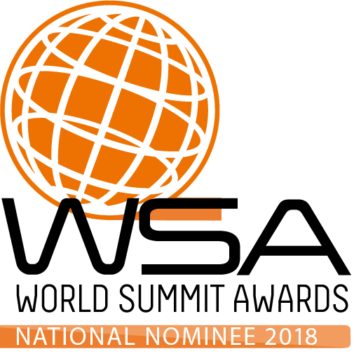image of the World Summit Awards 2018